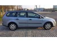 FOCUS DIESEL ESTATE, 2006, STUNNING, LX TDCI, 60MPG, LOW INSURANCE, NEW MOT, PART-EXCHANGE WELCOME