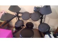 Electric Drum Kit great condition