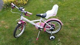 """16"""" Girls Bicycle"""