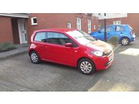 Skoda citigo 2014 same as vw up and seat mii