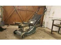 Hayter Harrier 41 mower