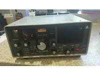 Yaesu-frg7 radio receiver