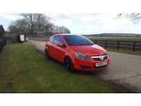 2008 VAUXHALL CORSA BREEZE 1.2 16V - AUTOMATIC ** GREAT CONDITION **