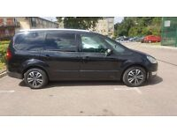 Ford Galaxy 2011 Diesel Auto PCO Registered