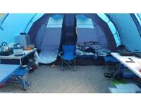 Hi gear oasis elite 6 tent