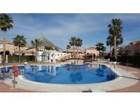 *RENT TO OWN* Almeria, Spain, Beautiful Apartment, 2 Bedrooms, 2 Bath, Playas Del Sur, Vera Beach