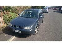 I have golf 4 for sale only 550 pounds contact num 07512039760