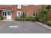 2 bed , ground floor flat. Mutual exchange ONLY