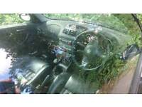 Alfa Romeo 1.6 spark faulty gearbox