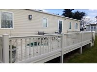 Beautiful Holiday home in Clacton on sea