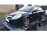 Vauxhall Vectra 1.9 for spares or repairs