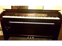 Casio Privia PX-860 bk digital piano