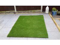 High quality brand new artificial grass.