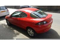 Ford Puma all parts avalible
