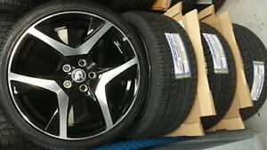 Hsv Vf R8 Wheels Wheels Tyres Amp Rims Gumtree
