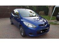 Mazda 2 1.3 Blue 2008