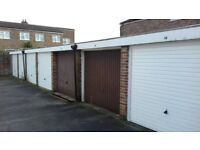 Garage to Rent at Orchid Court Floral Way Andover SP10 3QH - Available now