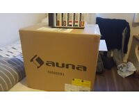 "10"" Auna Subwoofer - 300W RMS output power ( Max Power: 600W)"