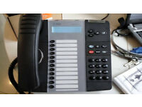 Mitel 5312 IP Phone (9 Available)