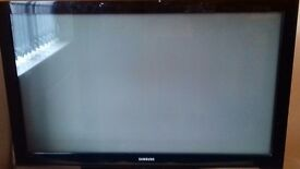 Samsung Tv 42inch Faulty Spears and Repairs