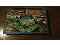 Monopoly, games for sale