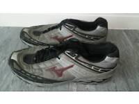 Mizuno trainers leisure shoes 13