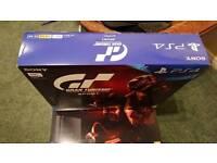 Sony PlayStation 4 Slim 500gb with GT