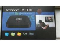 Android T.V Box