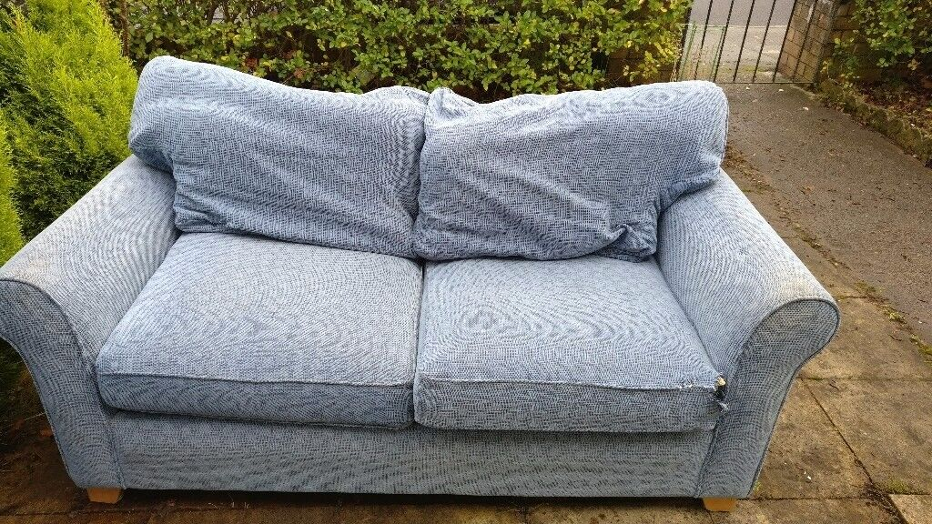 Free sofa bed! Needs gone TODAY