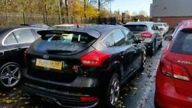Ford Focus ST 2 2.0 TDCI