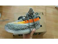Yeezy boost sply 350 v2 beluga *CHEAPEST IN THIS SIZE AND COLOUR*