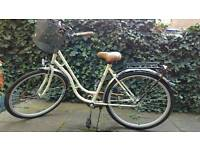 Retro bike for sale
