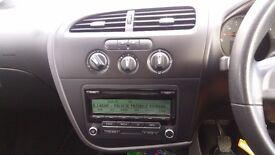 seat leon 2012 kit BTCC 1,6 diesel