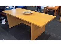 Large Regtangle Coffee Table