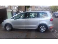 Immaculate Volkswagen Sharan For Sale