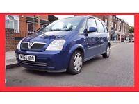 Diesel ------- 2005 Vauxhall Meriva 1.7 CDTi ------- 71000 Miles ------- alternate4 astra --- P X OK