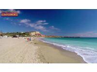 2 x Bedroom (sleeps 6) Spainish Apartment to let on Orihuela Costa (Costa Blanca)