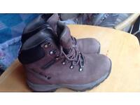 Hiking / Walking Boots size 4