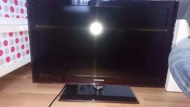 Samsung 32 inch TV,very good condition,full HD