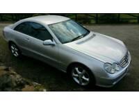 Mercedes CLK270