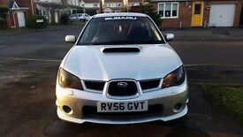 Subaru Impreza Hawkeye WRX Wagon / Hatchback 2.5l - 300bhp - Fully Forged Engine Rebuild cost £4k