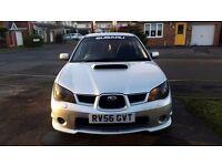 Subaru Impreza Hawkeye WRX Wagon / Hatchback 2.5l - 300bhp - Fully Forged Engine Rebuild cost £4k