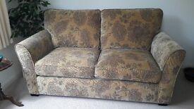 Sofa bed - great condition, classic design