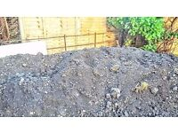 Top Quality TOP SOIL