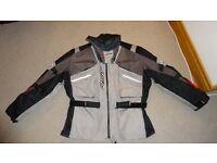 RST Jacket size 4XL
