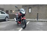 Honda cbf125 (2014) quick sale