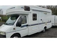 AUTO TRAIL CHEYENNE 635 SE 4_5 BERTH emaculate 30k only fsh 19.990
