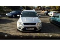 ford kuga 2.0 tdci 2011 4x4 for sale or swap