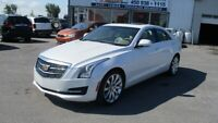 2015 Cadillac ATS berline Traction intégrale Luxury Laval / North Shore Greater Montréal Preview