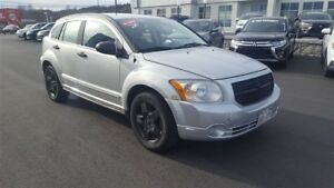 2007 Dodge Caliber SXT - ONLY $1515 TAXES IN!